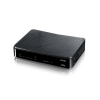 VPN2S-ZZ0101F Межсетевой экран ZYXEL VPN 2S ZyWall Firewall 1xWAN GE, 1xWAN/LAN GE, 3xLAN/DMZ GE, 2xUSB2.0, included CF 1 year in VPN2S